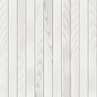 Textura de madera blanca para su diseño
