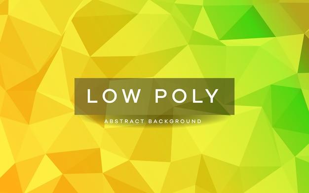 Textura de fondo abstracto amarillo polietileno baja