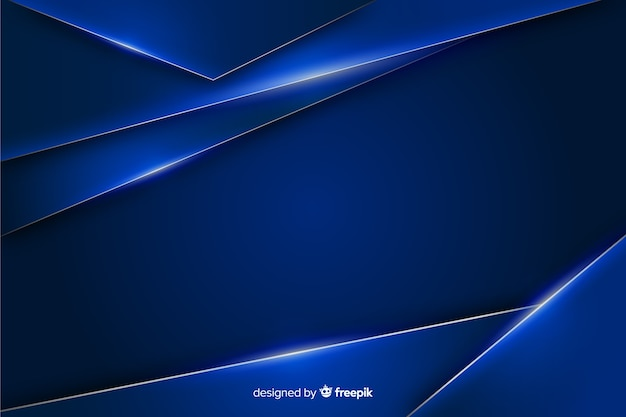 Textura de fondo azul metálico abstracto
