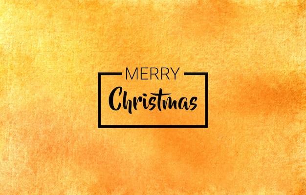 Textura de fondo de pincel de sombreado de acuarela abstracta de navidad