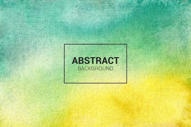 Textura de fondo de pincel de sombreado de acuarela abstracta