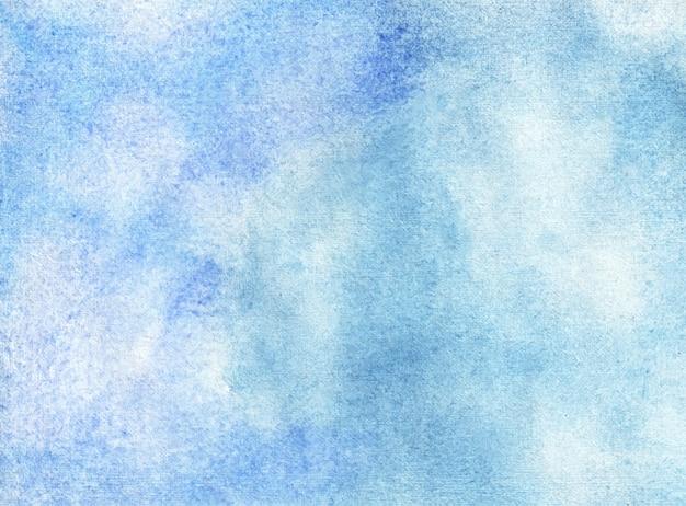 Textura de fondo pintado a mano acuarela pastel abstracto