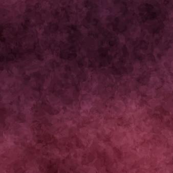 Textura grunge burdeos