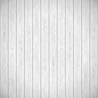 Textura de madera blanca plantilla. y también incluye