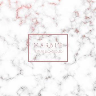 Textura de mármol de oro rosa