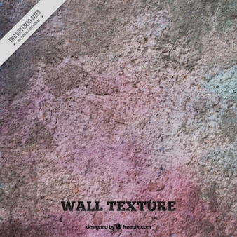 Textura de pared de hormigón