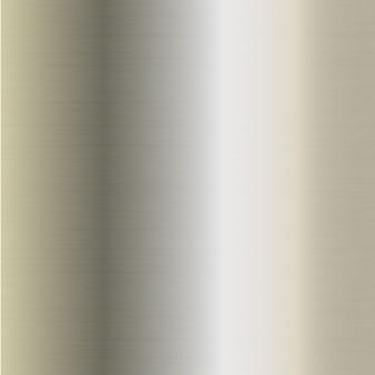 Textura realista de lámina de plata