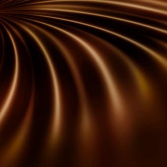 Textura de seda color chocolate