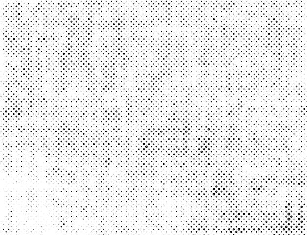 Textura de semitono abstracta