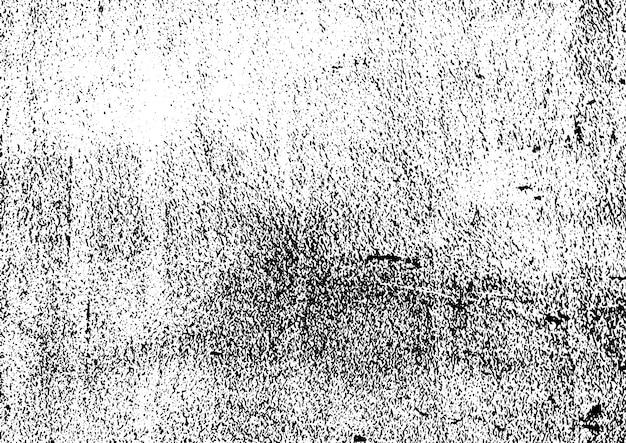 Textura superficial abstracta del grunge del vector