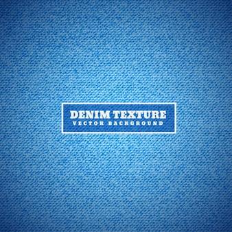 Textura de vaqueros en azul claro