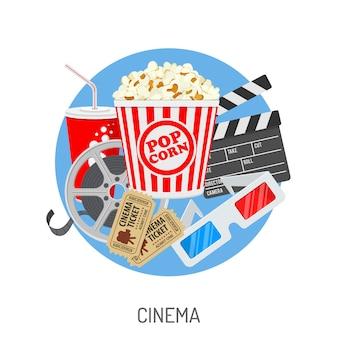 Tiempo de cine y cine