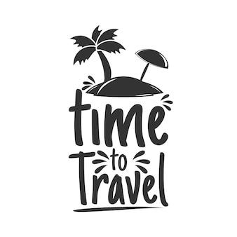 Tiempo de viaje