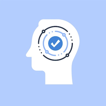 Toma de decisiones, encuesta de opinión, sesgo y mentalidad, grupo de enfoque de marketing