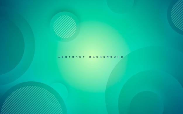 Tosca fondo abstracto elegante forma de círculo