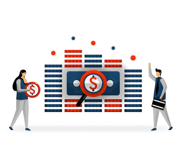 Tráfico determinar los ingresos en un sitio web