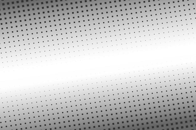 Transición de fondo vectorial en gradiente de escala de grises