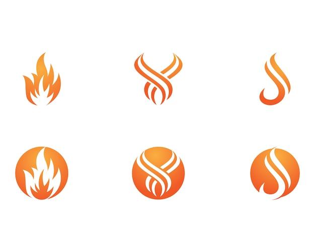 Tuxedo man logo symbols plantilla de iconos negros