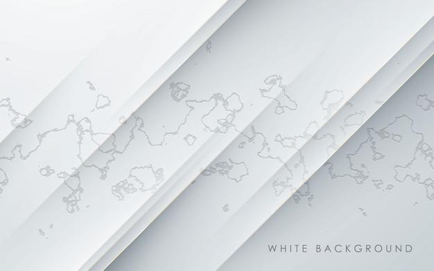 Vector abstracto fondo plata claro