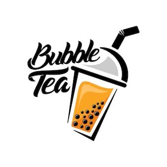 Vector de bebida de copa