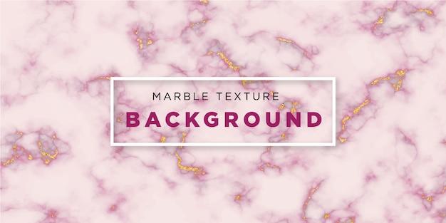 Vector de fondo de efecto de textura de mármol