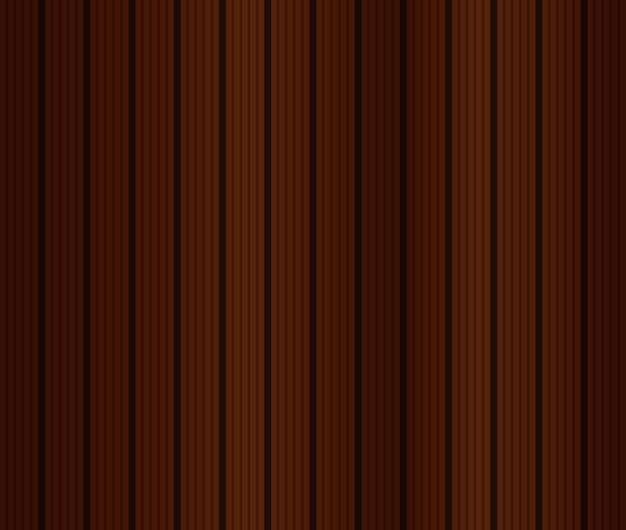 Vector de fondo de madera.