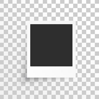 Vector marcos de blanco.