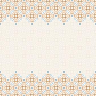 Vector sin patrón de diseño