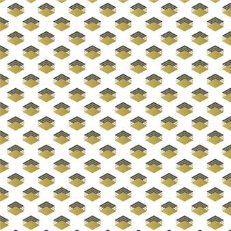 Vector patrón de fondo