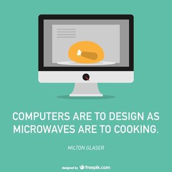 Vector de póster de diseño