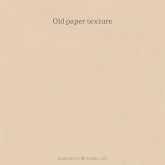 Vector viejo papel de textura