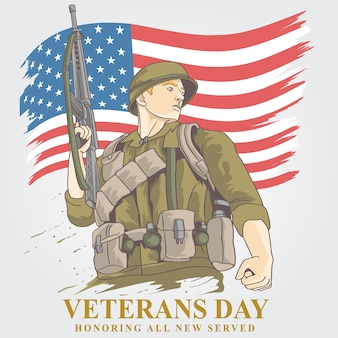 Veteranos americanos