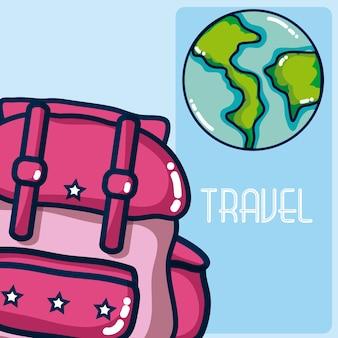 Viajes y vacaciones en todo el mundo