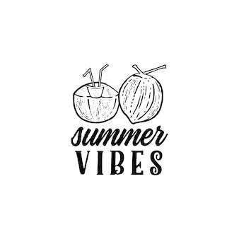 Vibras de verano