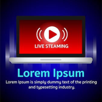 Video en vivo