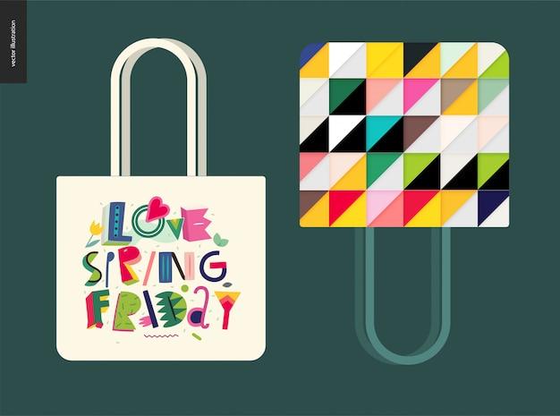 Viernes de primavera amor - composición de letras