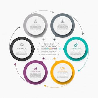 Visualización de datos empresariales