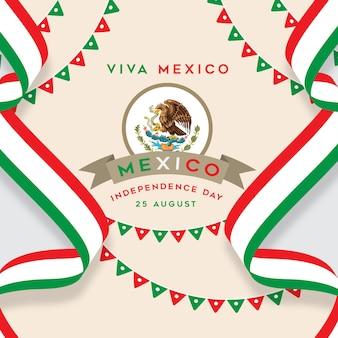 Viva méxico día de la independencia 16 de septiembre