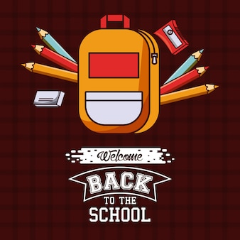 De vuelta a la escuela