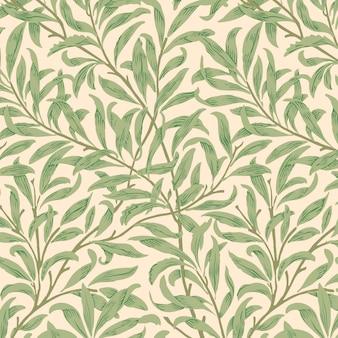 Willow bough por william morris