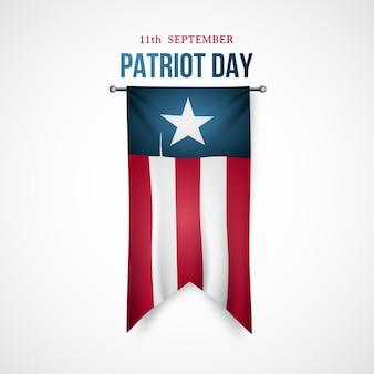 11. september 2001 patriotentag