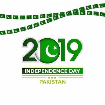 14. august pakistan unabhängigkeitstag