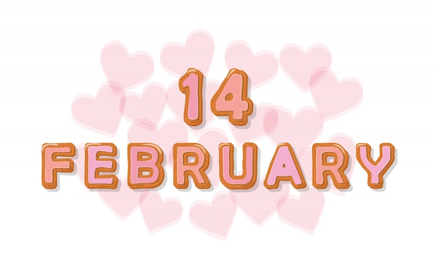 14. februar süße comicbriefe