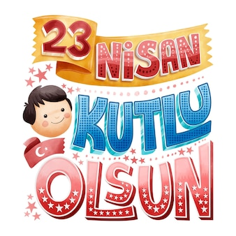 23. april nationale souveränität und kinder