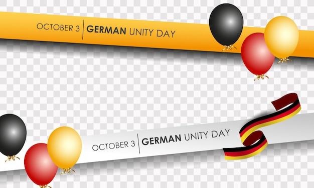 3. oktober fahne zum tag der deutschen einheit bälle feuerwerksfahnen