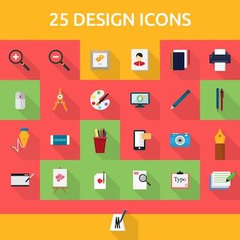 30 design-ikonen