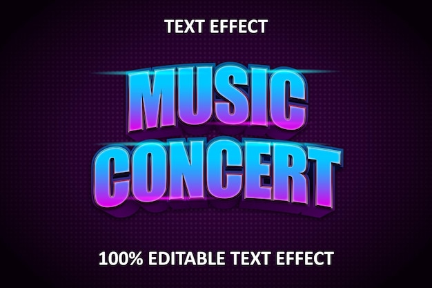 3d bearbeitbarer texteffekt blau pink