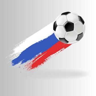 3d-fußball isolierte kugel auf transparentem hintergrund.