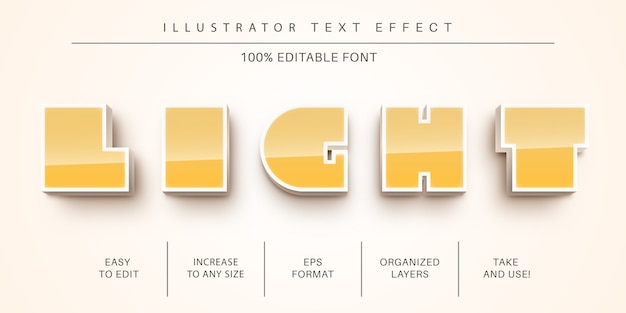 3d-lichttext-effekt-schriftstil