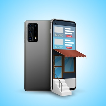 3d-smartphone